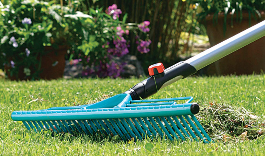 best garden rake uk