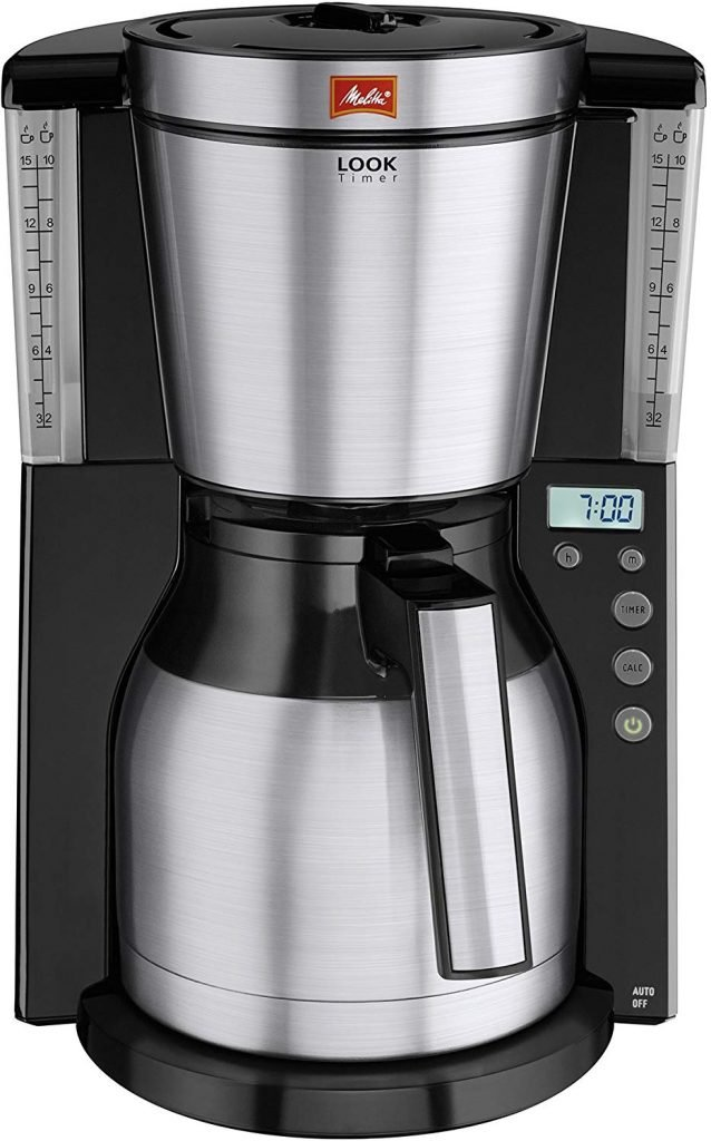 Melitta Look Filter Coffee Machine