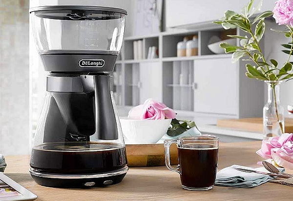 advantages of using filter coffee machine