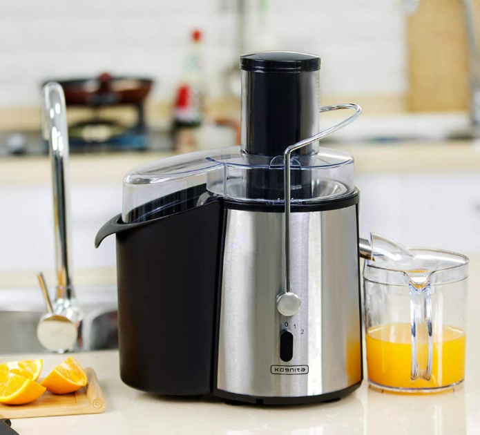 Centrifugal Juicer Machine