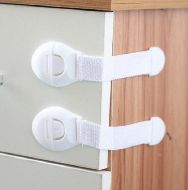 Child Safety Cabinet Lock