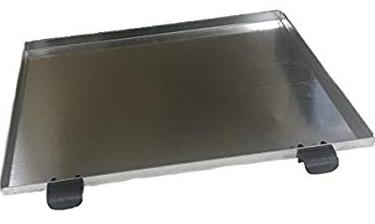 Crumb tray
