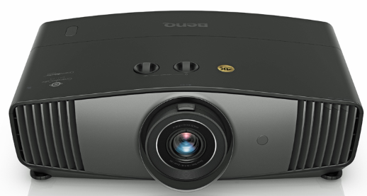 DLP video projector