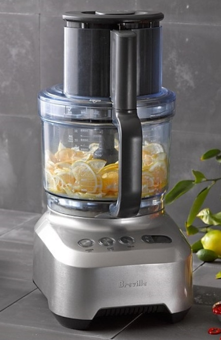 food processor with good design