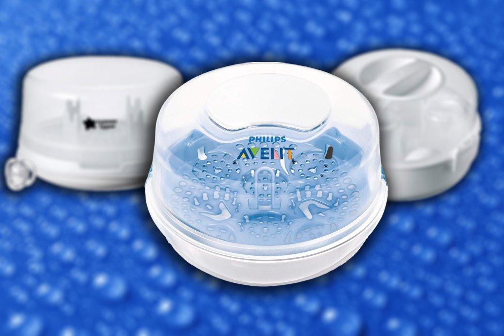 best microwave sterilisers