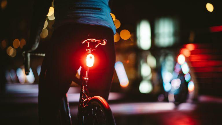 bike rear light