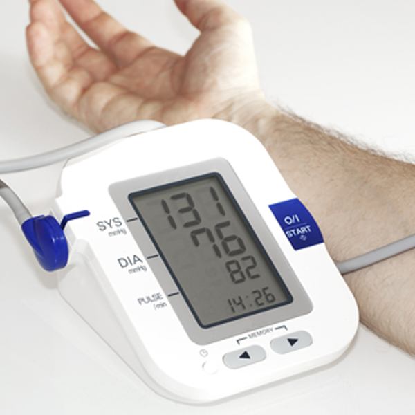 blood pressure monintor