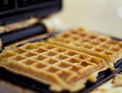 waffle maker for two