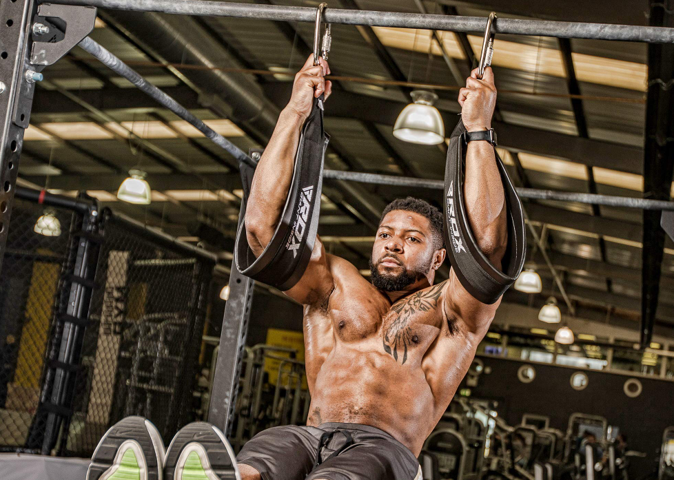 ab straps for pull-up bar
