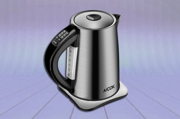 Best kettles in the UK