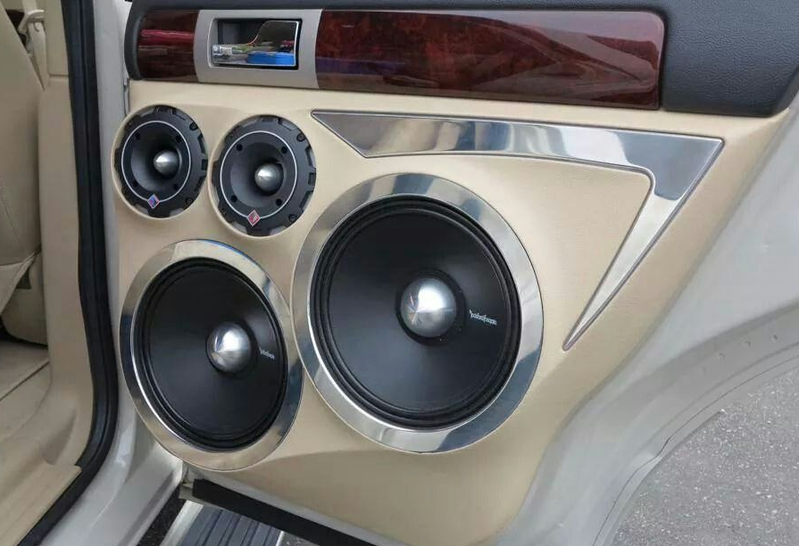 car speakers uk