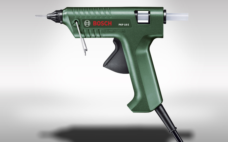 hot glue gun bosch
