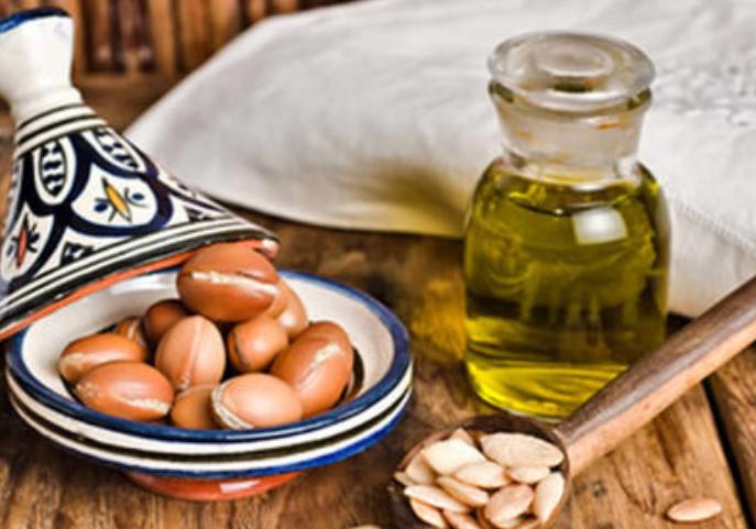 Argan Oil from Morroco