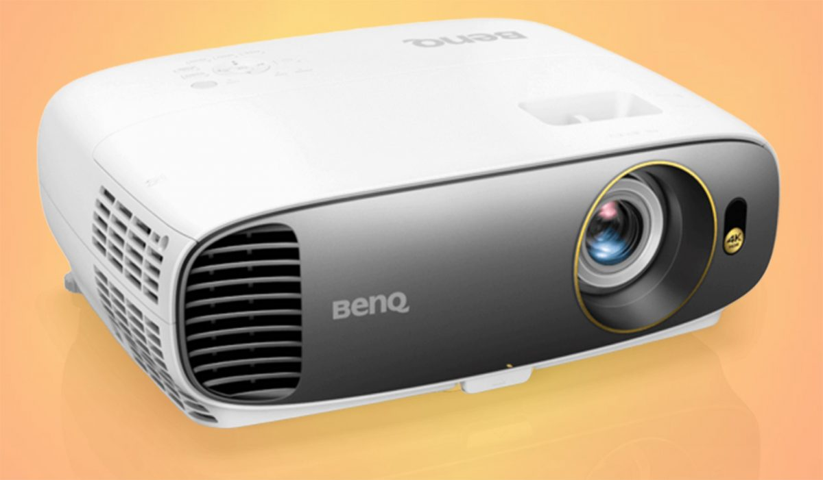 BENQ 4K Ultra HD projector