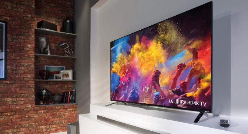 LG Ultra HD TV