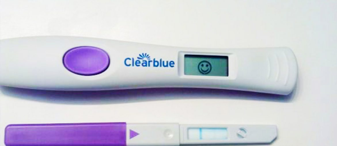 ovulation test clearblue