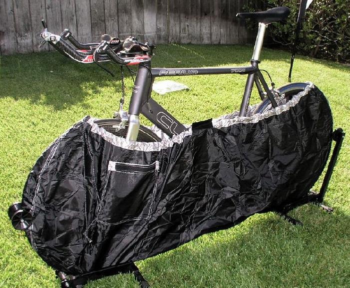 bike protector cover