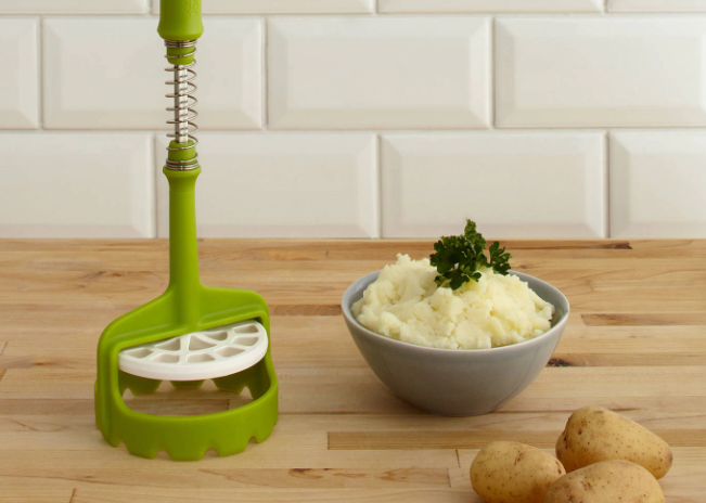How to choose potato masher