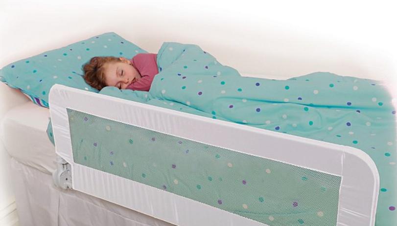 bed guar for toddler