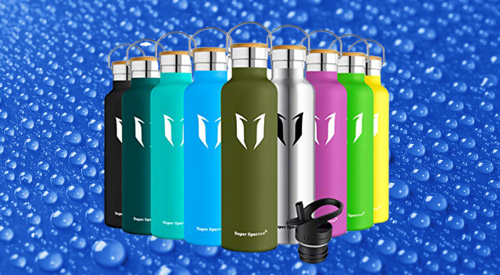 insulated water bottles uk