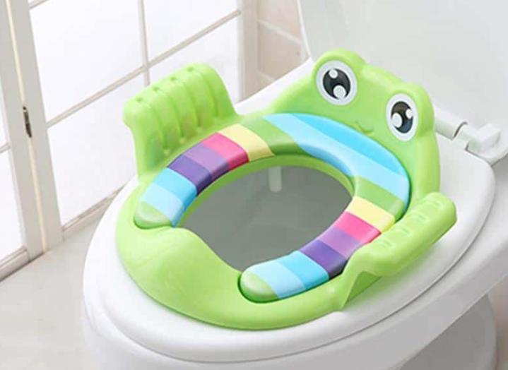 kids toylet seat
