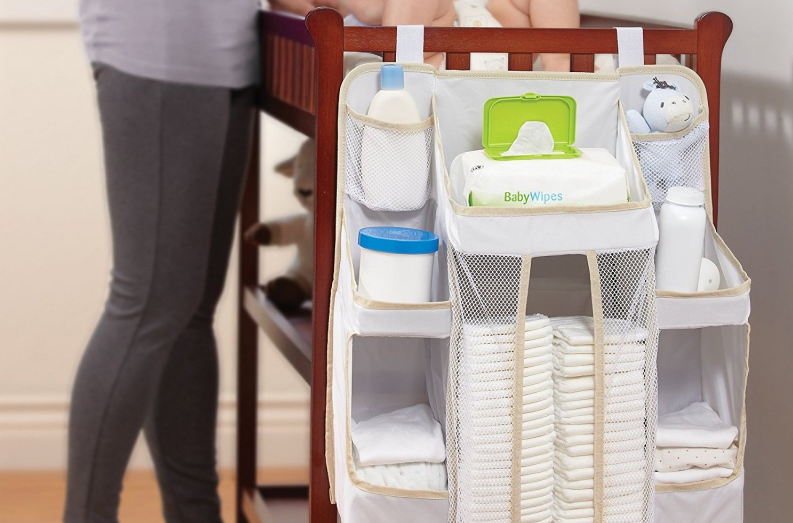 nappy organiser uk