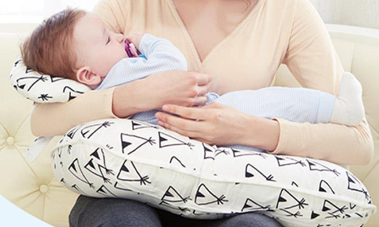 nursing pillow uk