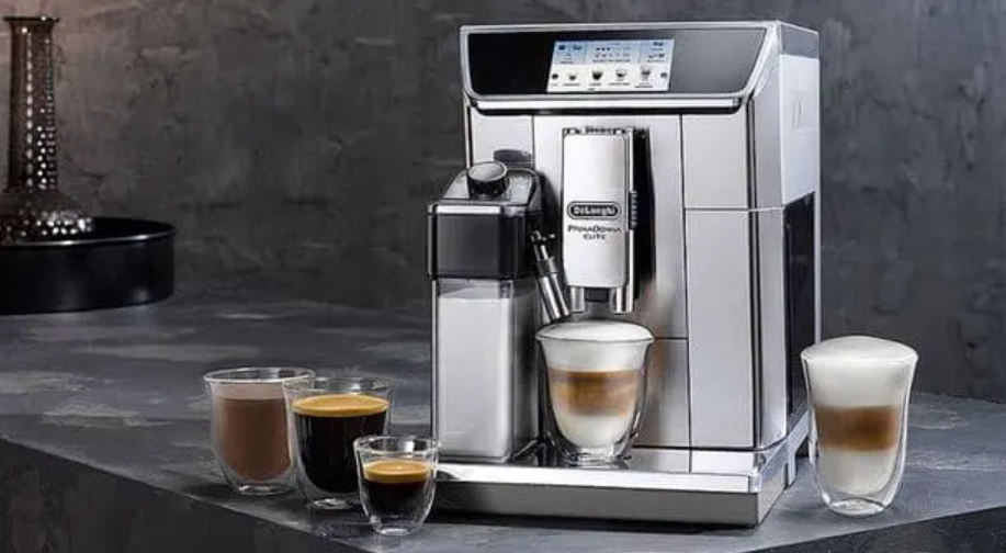 Best automatic bean to cup coffee machines