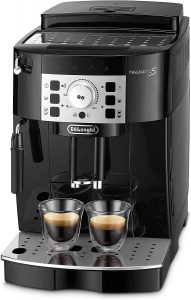 De'Longhi Magnifica S bean to cup coffee maker