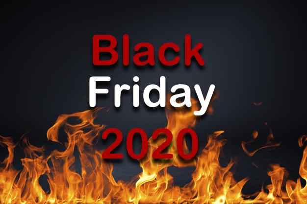 Black Friday Amazon UK