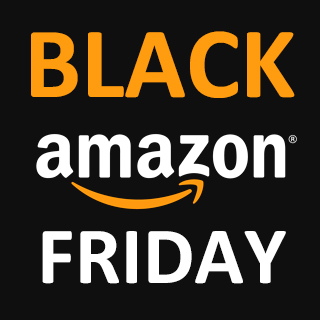 Black Friday Amazon UK