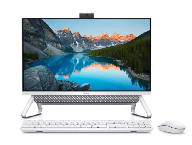 Dell Inspiron 5490 desktop computer
