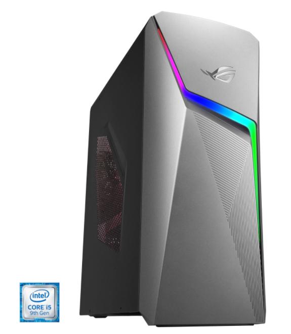 Desktop computer ASUS ROG Strix GL10CS