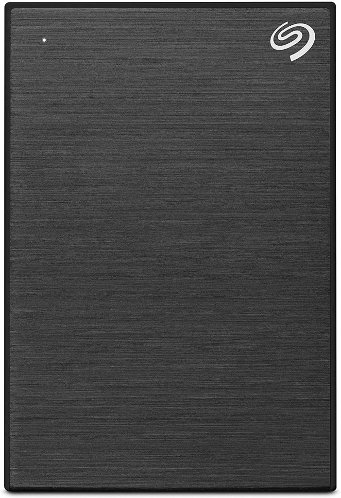 Seagate Backup Plus Slim 2TB - portable hard drive