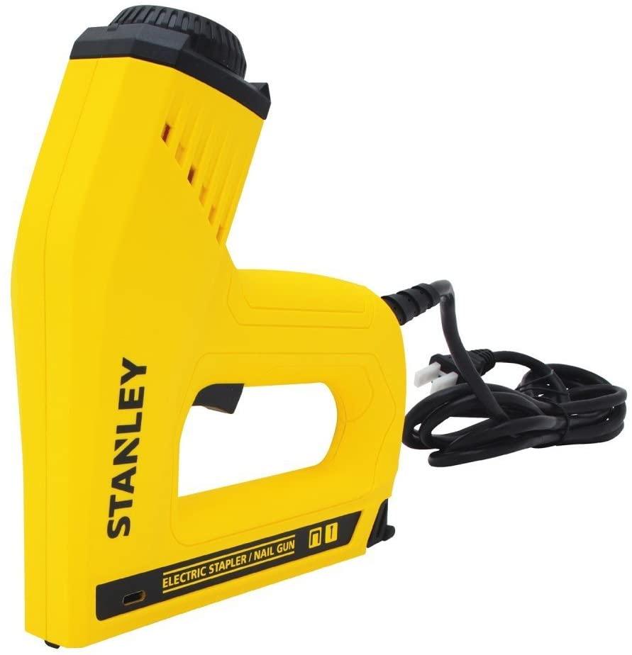 Stanley TRE550 Heavy Duty Electric Staple