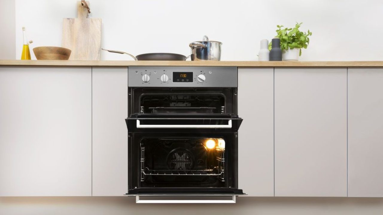 best build-in electric ovens