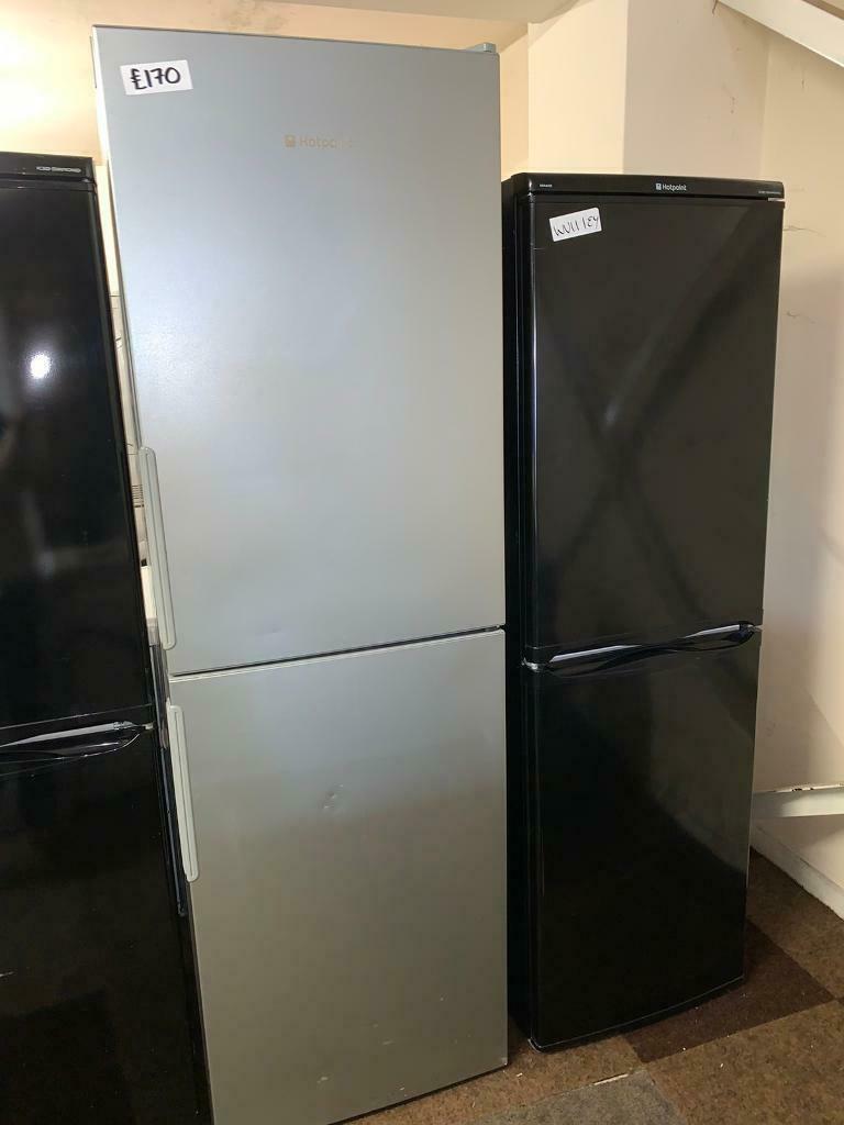 choose fridge freezer under £300