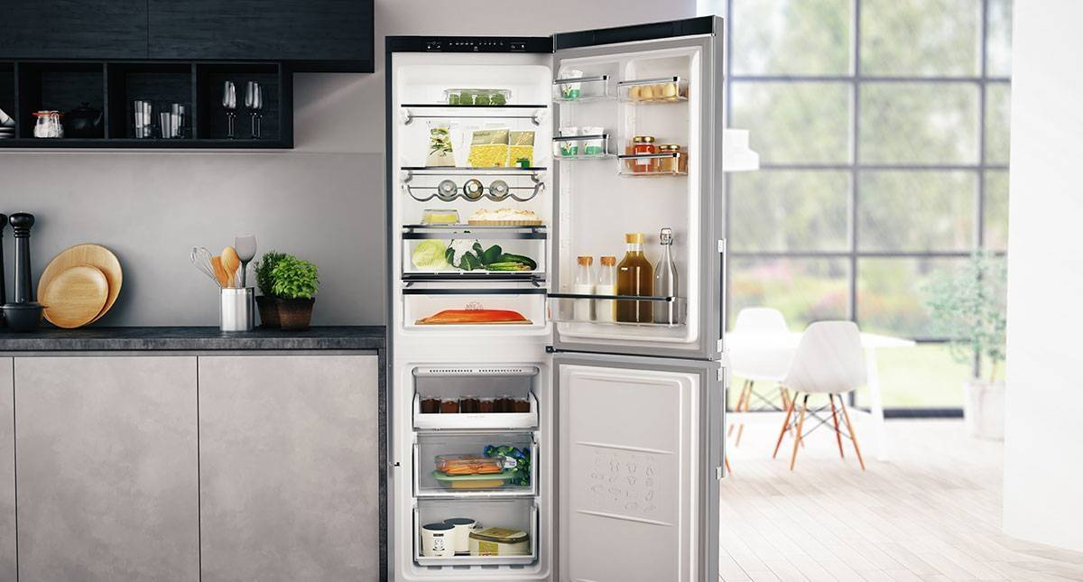 best fridge freezers uder £300