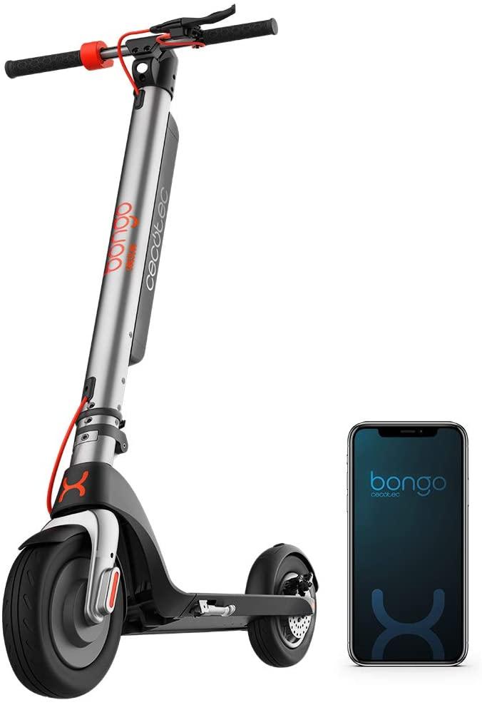 Cecotec Bongo Series A electric scooter