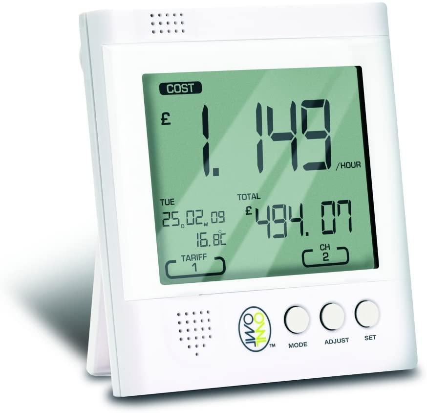 Owl Cm119 Wireless Energy Monitor