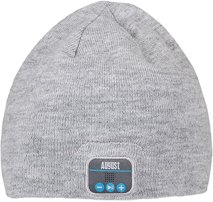 August Bluetooth Beanie Hat EPA20