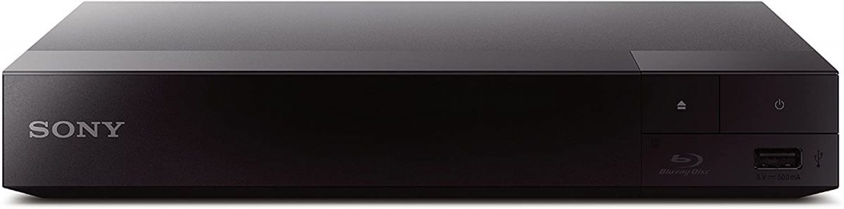 Blu-ray player Sony BDP-S1700
