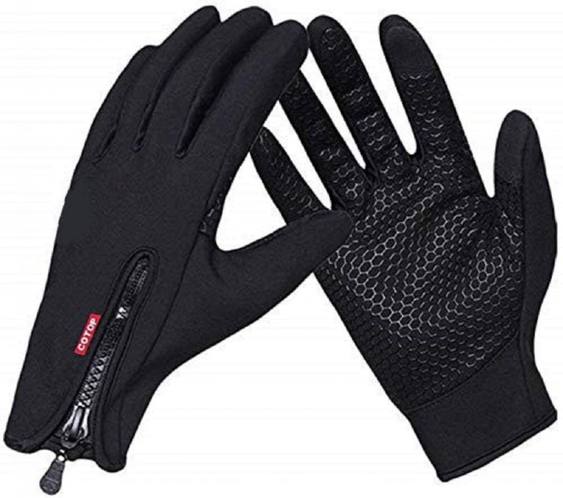 COTOP Touchscreen Gloves