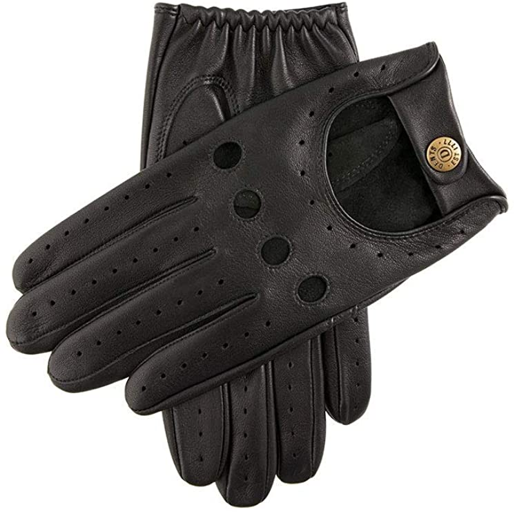 Dents Silverstone Men's Driving Gloves