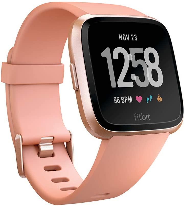 Fitbit Versa Health