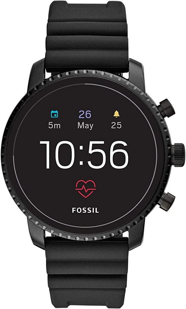 Fossil Men's Gen 4