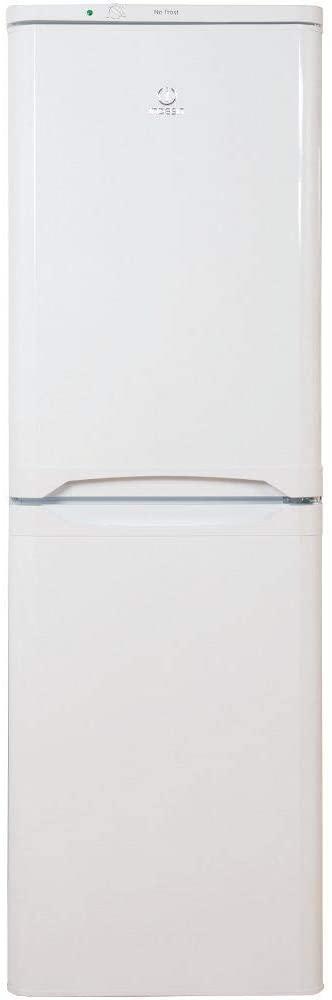 Indesit IBNF5517W 50/50 Frost Free Fridge Freezer