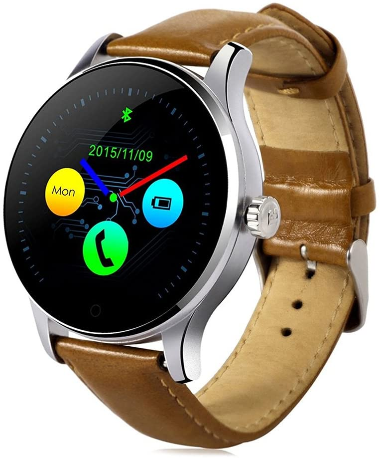 SODIAL(R) K88H smartwatch