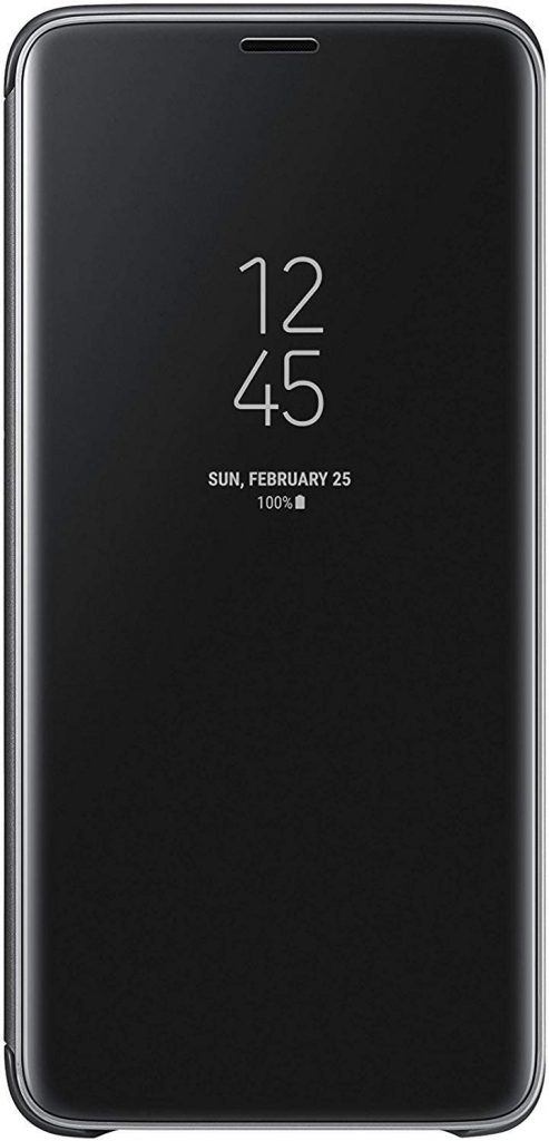 Samsung Original Clear View Cover