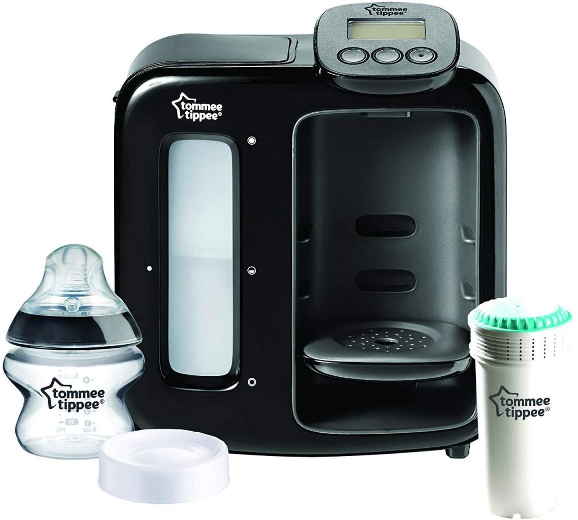 Tommee Tippee Prep Day and Night